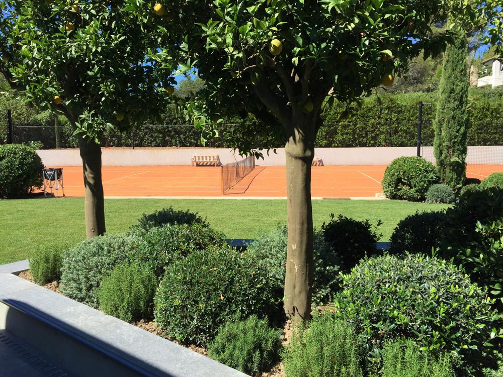 Jardins Contemporains par Archi Paysage
